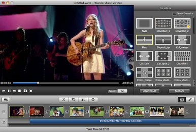 Wondershare Video Editor 3.5.0[Multilanguage][PL][Serial]2