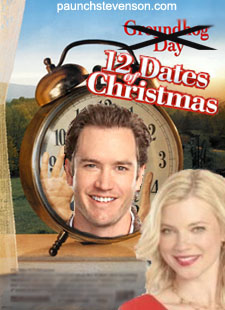 i didnt make this but its perfect - 12 Dates Of Christmas Movie