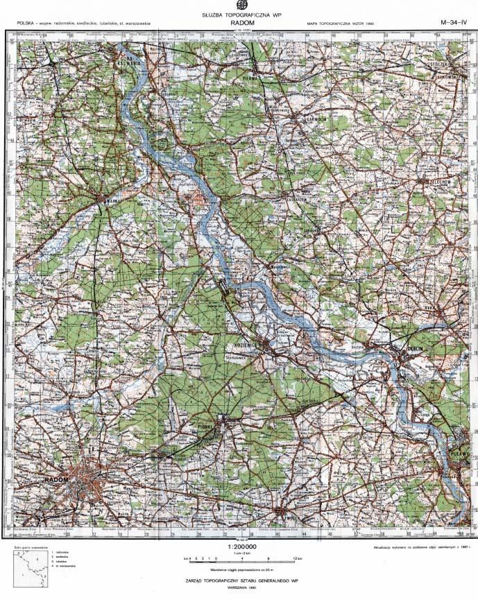 Mapy Militarne Europa 1939 1945 Rar Mapy Topograficzne Mapy