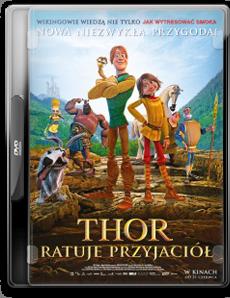 Thor ratuje przyjaciół - Chomikuj