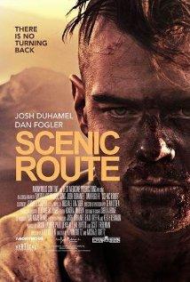 Piękne widoki / Scenic Route (2013)