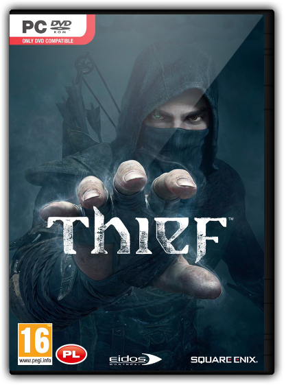 THIEF PL [2014] BLACK BOX PC