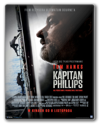 Kapitan Phillips (2013) Lektor PL