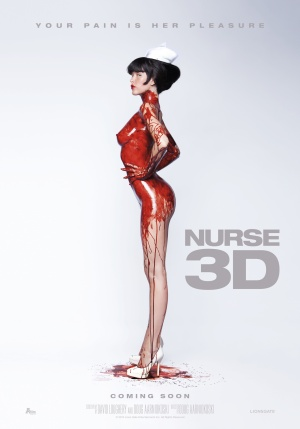 Perwersyjna siostra / Nurse 3-D (2013)