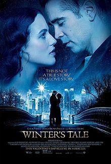 Zimowa opowieść / Winters Tale (2014)