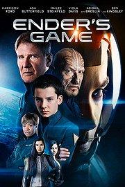 Enders Game / Gra Endera