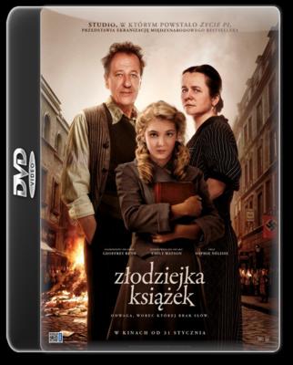 Złodziejka książek (2013) Lektor PL