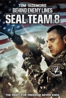 Seal Team Eight Behind Enemy Lines