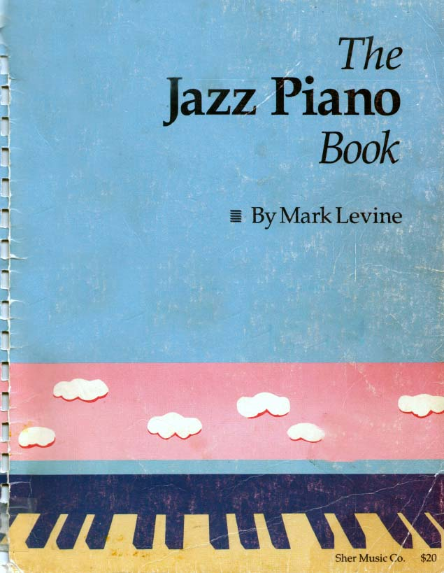 the jazz theory book mark levine pdf free