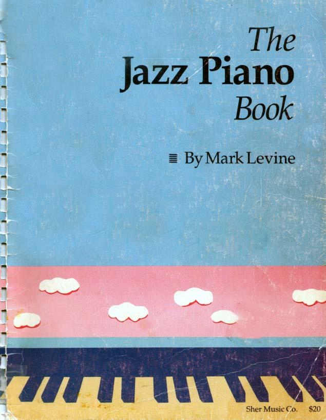 the jazz theory book mark levine pdf free