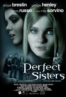 Perfect Sisters / The Dissolve