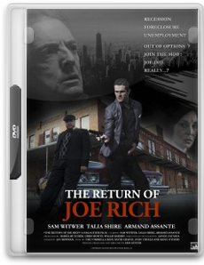 Joe Rich powraca - Chomikuj