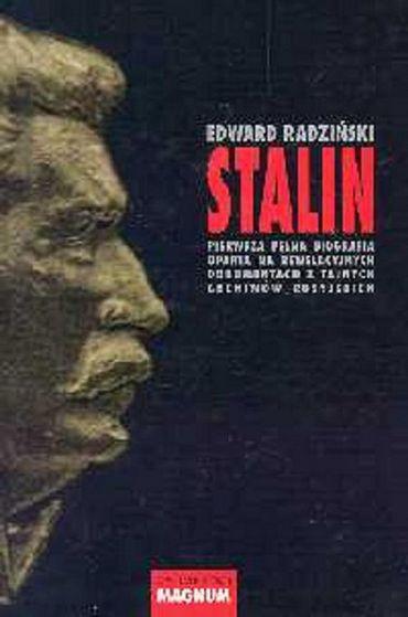 Edward Radziński - Stalin [PL][PDF]