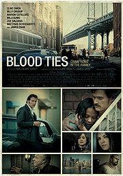 Blood Ties / Więzy krwi (2013) LIMITED BDRip x264-AMIABLE