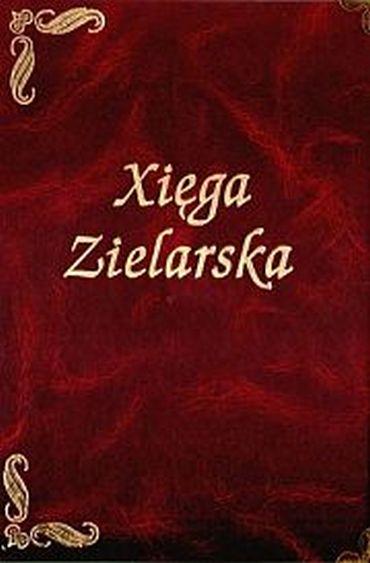 Elżbieta Zielinska - Xięga zielarska [PL][PDF]