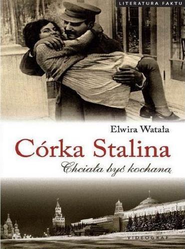 Elwira Watała - Córka Stalina [PL][PDF]