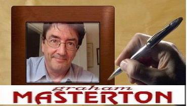 Graham Masterton - zbiór książek