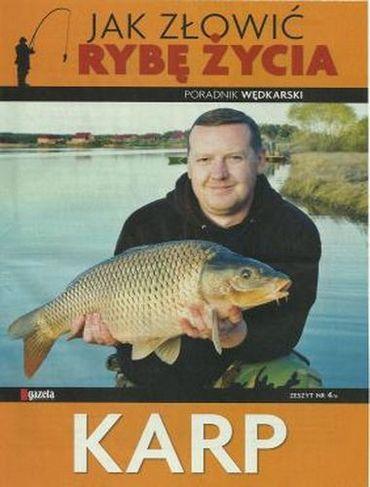 Jak złowić rybę życia - Karp [PL][PDF]