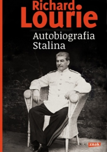 Richard Lourie - Autobiografia Stalina [PL][PDF]