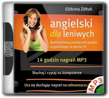 Elżbieta Żółtak - ANGIELSKI DLA LENIWYCH [Audiobook PL]