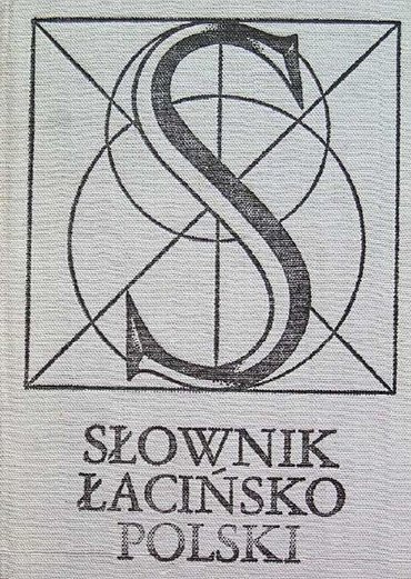 Słownik łacińsko - polski [PDF]