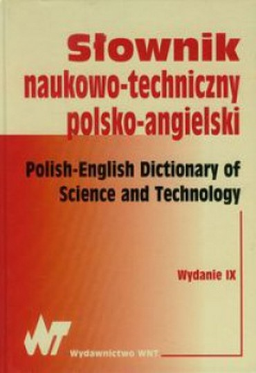 Słownik naukowo-techniczny polsko-angielski [PDF]