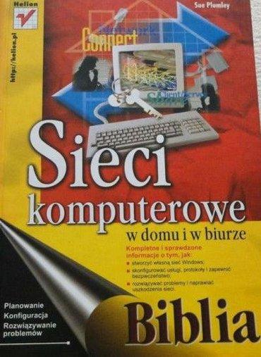 Sue Plumley - Sieci komputerowe w domu i w biurze. Biblia [PL][PDF]