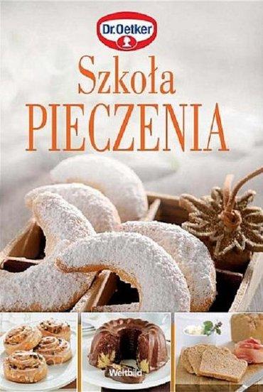Szkoła pieczenia ciast dr Oetker [PL][PDF]