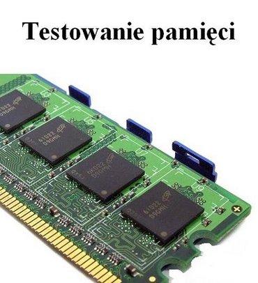 Testowanie pamięci [PL][PDF]
