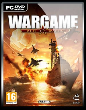Gra Wargame Red Dragon PC Chomikuj