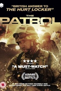 The Patrol 2013 DVDRip
