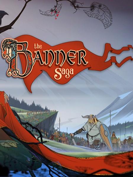 The Banner Saga { + DLC }(2014/M2/RePack) R.G Revenants