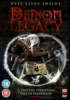 Demon Legacy / See How They Run