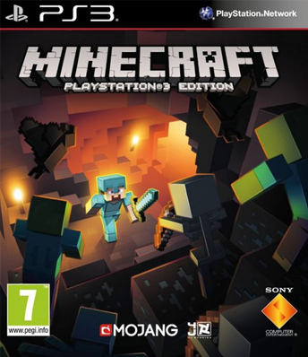 Minecraft (2014) PS3.Edition.MULTi3-ACCiDENT