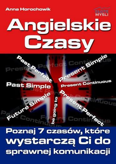 Anna Horochowik - Angielskie czasy [PL.ENG][PDF]