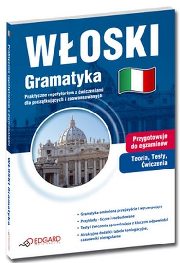 Audio Kurs Włoski. Gramatyka [mp3@64kbps][pdf]