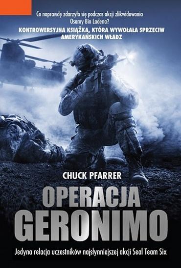 Chuck Pfarrer - Operacja Geronimo [PL][PDF]
