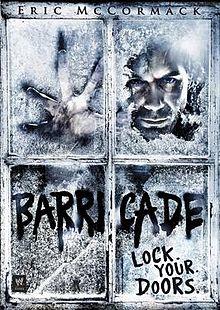 Barricade / W zamknięciu