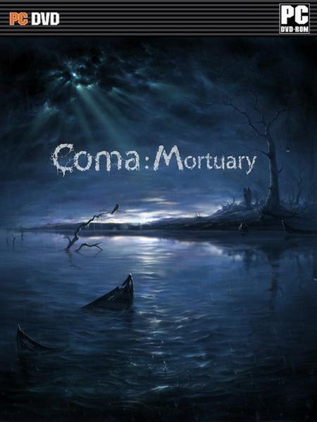 Coma: Mortuary (2014/RePack) R.G Mechanics