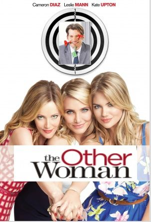 The Other Woman / Inna kobieta