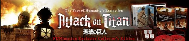 Attack on Titan – sezon 1