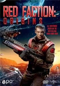 Red Faction: Origins / Czerwona frakcja