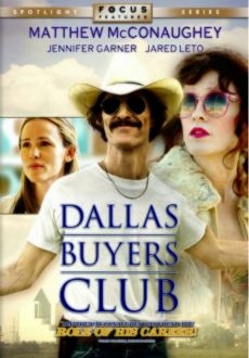 Witaj w klubie / Dallas Buyers Club (2013) PL.BRRip.XViD-MiNS / Lektor PL