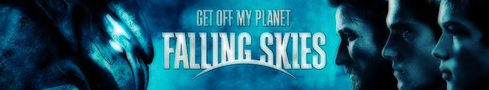 Falling Skies – sezon 4