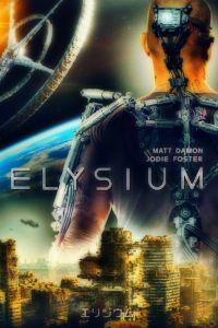 Elizjum / Elysium (2013) PL.BRRip.XviD-BiDA / LEKTOR PL