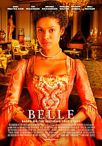 Belle (2013) BDRip x264-GECKOS