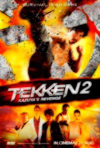 Tekken A Man Called X