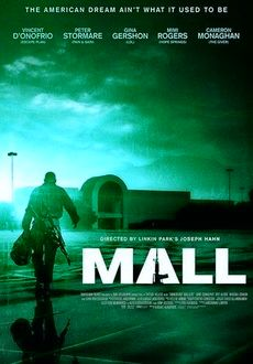 MALL / Centrum 2014
