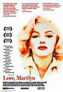Love_Marilyn 2012