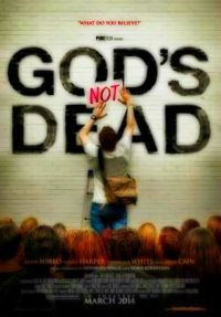 God's Not Dead / Bóg nie umarł